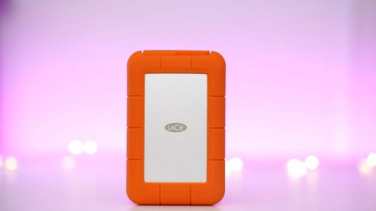 Review: Lacie Rugged RAID Pro - primed for on-the-go SD Card backups