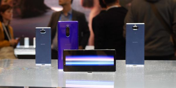 Sony Xperia 1 shows up for US pre-order on Amazon priced at $999