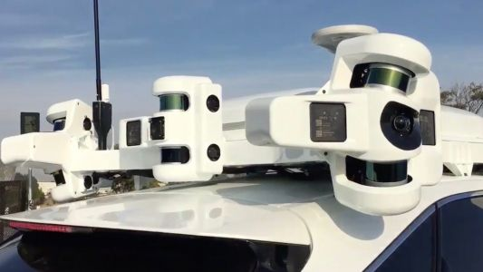 Apple continues to ramp up testing of its self-driving car technology in California
