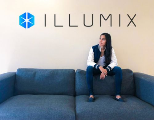 Illumix will use $8.6 million in funding to make augmented reality games