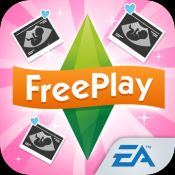 'The Sims Freeplay' Adds Pregnancy Allowing You to Plan a Baby Shower and More in Your Sim's Pregnancy Story