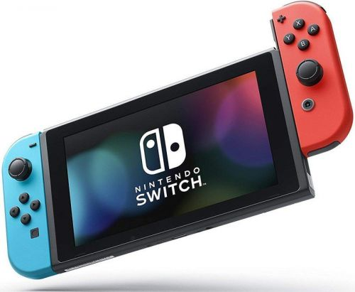 How to choose between the Nintendo Switch Lite and the New Switch