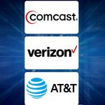 Will Verizon, AT&T, or Comcast, benefit from the Net Neutrality repeal?