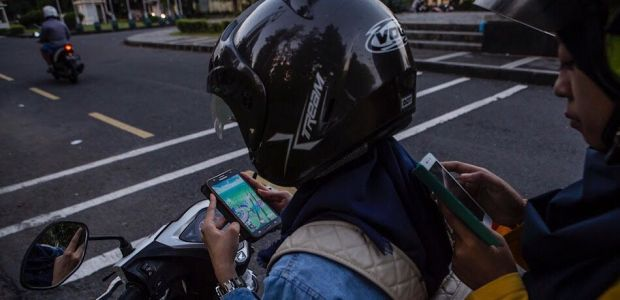 Google Maps For Motorcyclists Is Finally Here