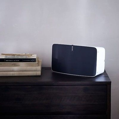 Belt out some Christmas carols with the Sonos Play:5 speaker for $459