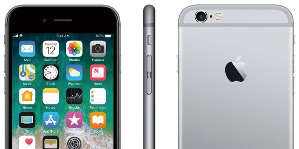 Exclusive: AT&T to offer prepaid iPhone 6s for $300 on $45 month plan