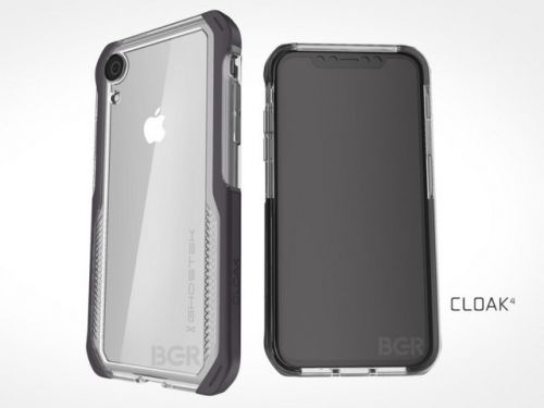 Case Render Shows What The Alleged 6.1-inch iPhone Will Look Like