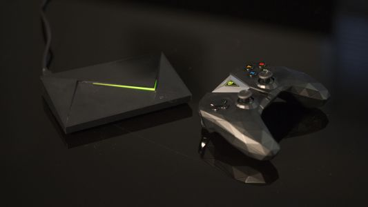Nvidia Shield TV's next update brings 120Hz support, Twitch streaming and voice chat