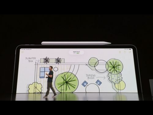 Apple Pencil (2018): Everything you need to know!