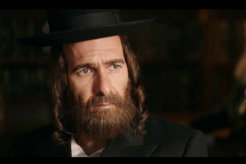 New Israeli TV Drama Raises Troubling Question: What if Haredi Jews Seceded?