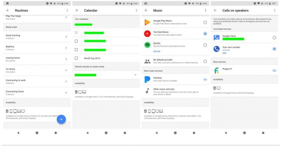 Google Assistant Updated With Smart Display Support On Android