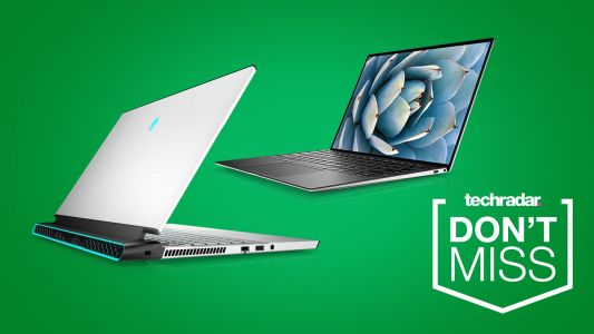 Memorial Day laptop deals: don't miss these excellent offers from Dell