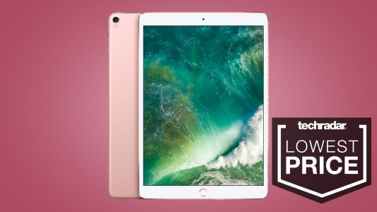 Get a super cheap iPad Pro with this fantastic Amazon Black Friday iPad deal