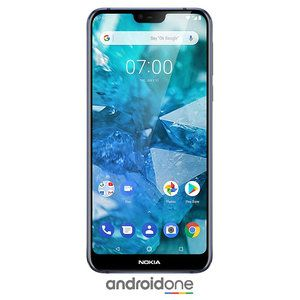 An improved Nokia 7.1 model will hit European stores this month