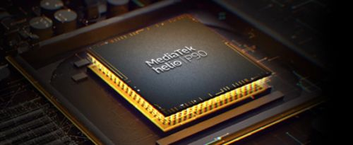 MediaTek reveals AI-powered Helio P90 chip and slates 5G chip for MWC