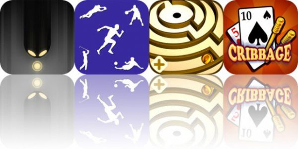 Today's Apps Gone Free: Fluid SE, Sports Reading Comprehension, Maze-A-Maze and More