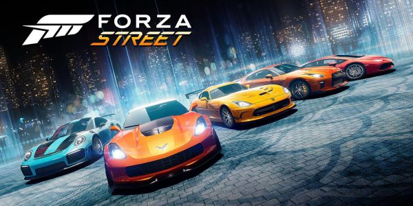 Racing game Forza Street coming to iPhone and iPad on May 5, with freebies