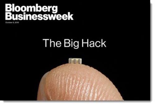 Bloomberg And Chinese Spies: The Strangest Technology Story Of The Year