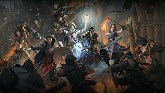Pathfinder: Kingmaker Review - Boldly Rolling the Dice