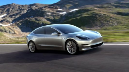 Tesla Model 3 To Do 'Pretty Much Anything' Via Voice Command
