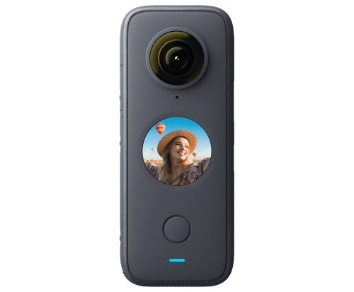 Insta360 Launches New ONE X2 360-Degree Camera