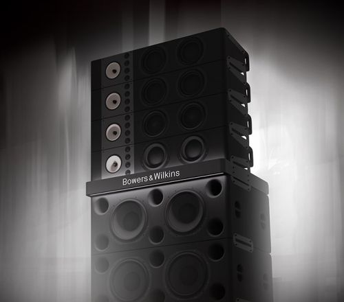 Bowers & Wilkins Sound System unleashed at Festival of Sound