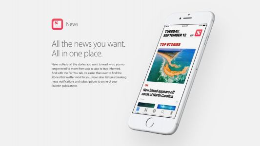 How to access Apple News in any country