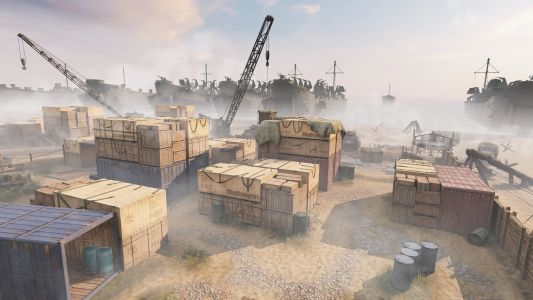 Call of Duty: Mobile gets ready to deploy Season 2