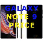 Galaxy Note 9 price and release date on Verizon, T-Mobile, AT&T