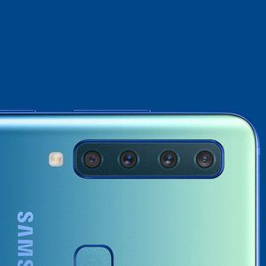 Samsung Galaxy A9 (2018): the world's first quad-camera phone is official!