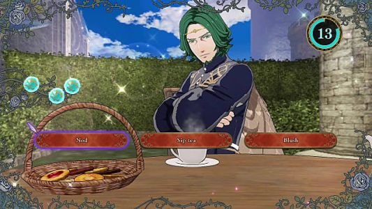 Fire Emblem: Three Houses All Team Time Answers - Church of Seiros Faculty