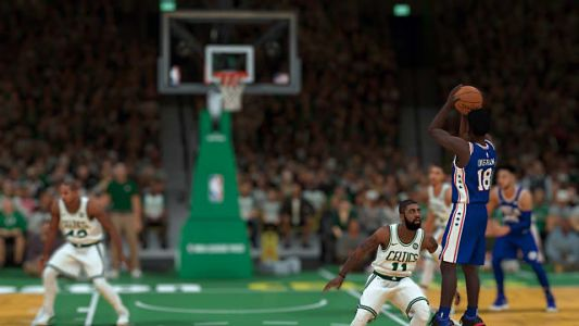 NBA2K19 MyCareer Guide: Leveling Up Quickly Without Spending Real Money
