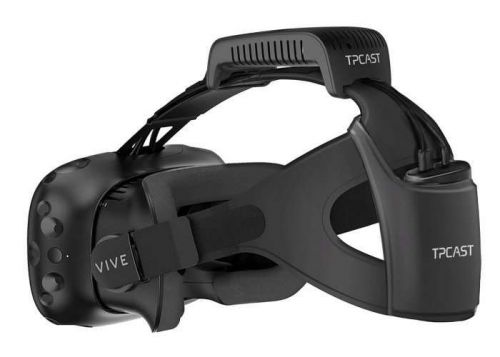 TPCast 2.0 Wireless VR Adapter Offers Support For 8K Resolutions