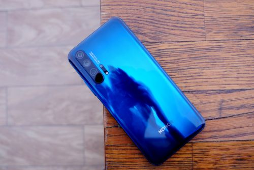 Honor 20 Pro vs. OnePlus 7 Pro: which one should you buy?