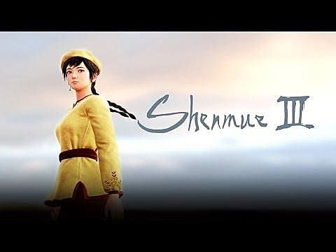 Shenmue 3 Continues the Hazuki Saga Next August