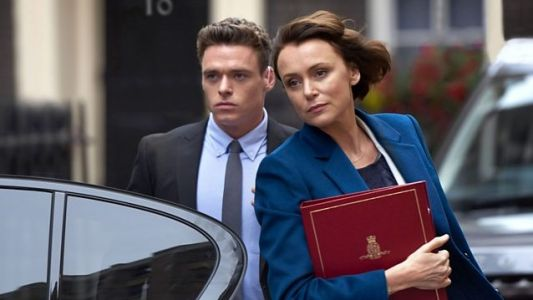 How to watch Bodyguard finale online for free: stream from the UK or abroad