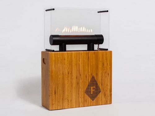 Save 27% On The Fireside Audiobox Bluetooth Speaker