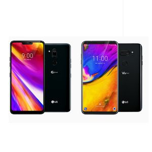 Project Fi takes $200 off the LG G7 ThinQ and the LG V35 ThinQ