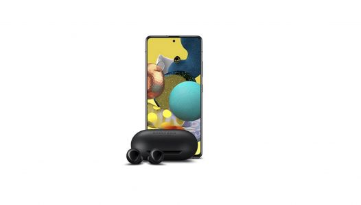 Grab The Galaxy A51 5G & Galaxy Buds For Only $499