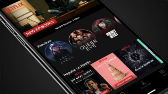 Netflix is about to make a big change to the way you pay for streaming