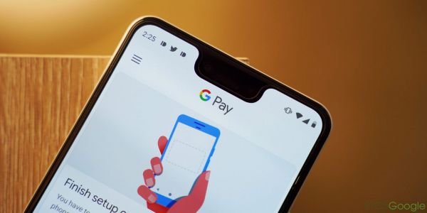 Google Pay now supports 32 more US banks and credit unions
