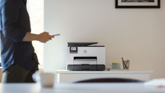 HP will actively monitor what type of paper you're using in its printers