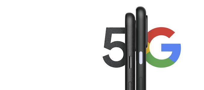 Google Teases Pixel 4a and Pixel 5 Later This Year