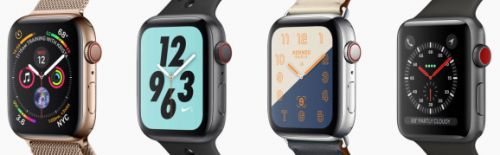 Apple Watch Edition's death means you now pay higher Series 4 prices