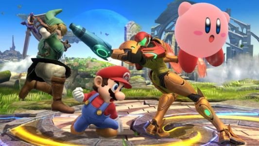 Super Smash Bros For The Switch Could Get New Characters