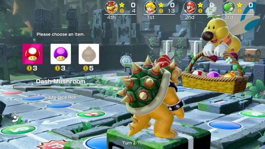 SwitchArcade Roundup: 'Super Mario Party' Impressions, 'Yo-Kai Watch 4' & the eShop Sales Ending This Weekend