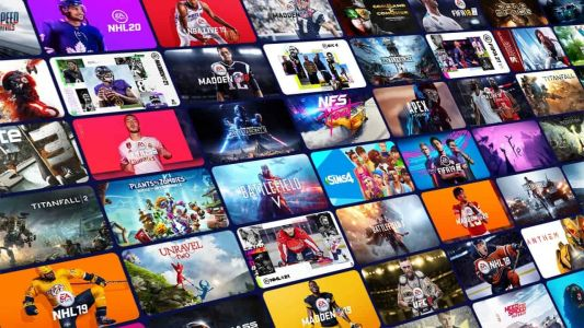 EA Play Comes To Xbox Game Pass On The Series X Launch Day
