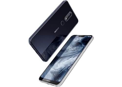 New Nokia X6 Sells Out In 10 Seconds In China