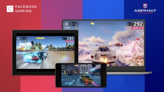 Facebook's cloud gaming offering focuses on free-to-play mobile games
