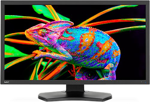 NEC's MultiSync PA311D, a 10-bit IPS 4K Professional Monitor